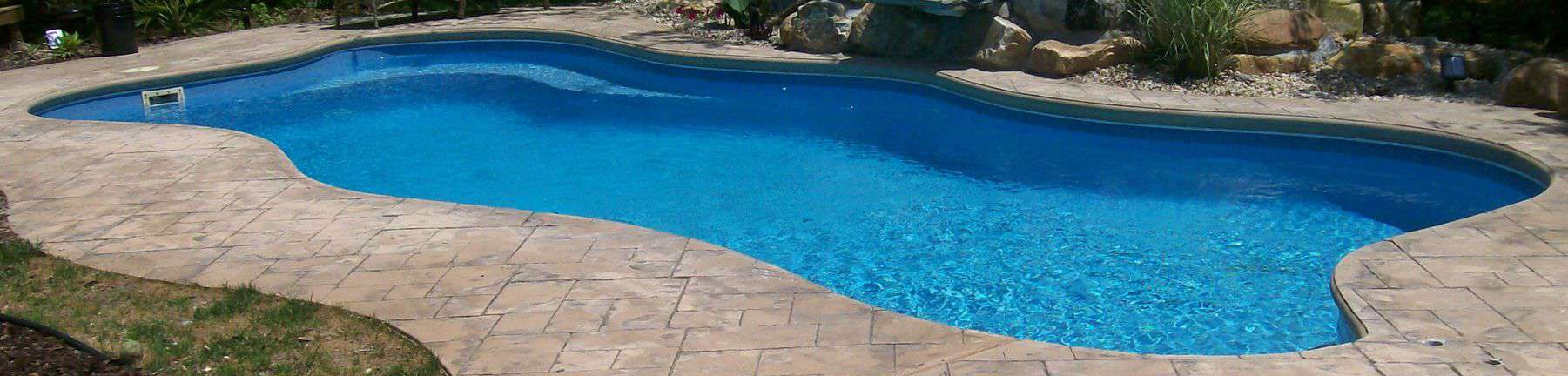 Stamped Concrete Contractor Fairport, NY